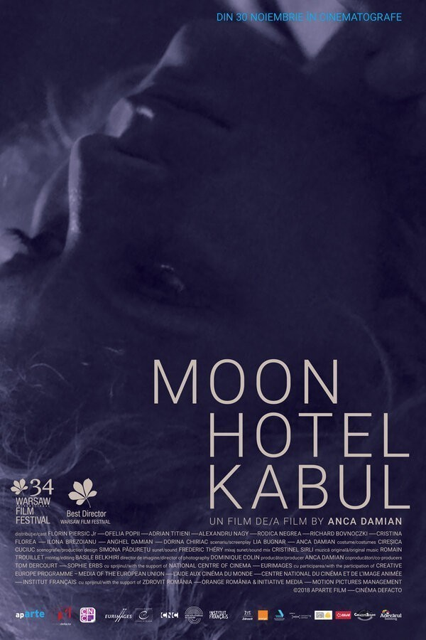 Moon Hotel Kabul image