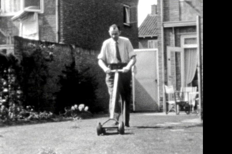 Nederland op film image
