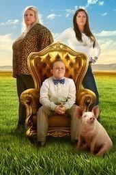Pig Royalty