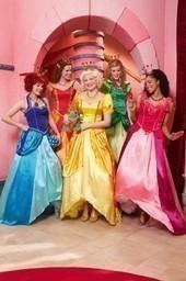 Prinsessia: Het prinselijke bal
