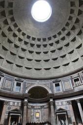 Rome's invisible City