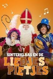 Sinterklaas en de liedjespietjes: De pepernoodlijn