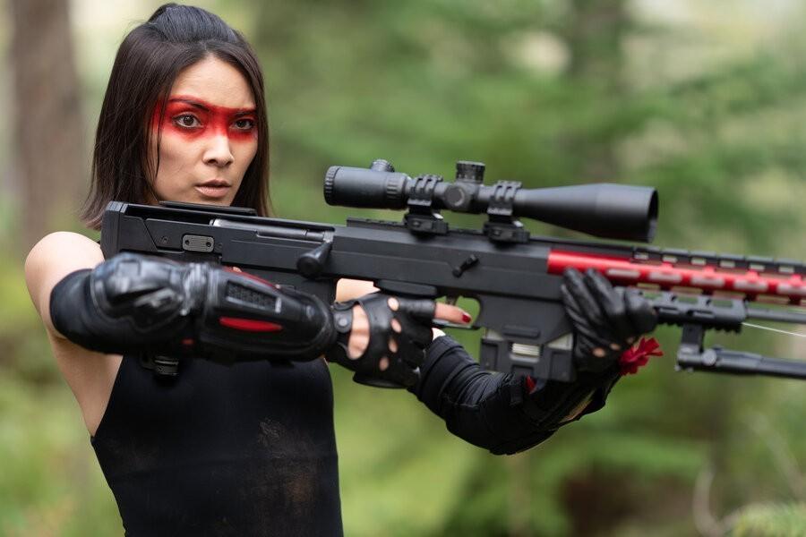 Sniper: Assassin's End image