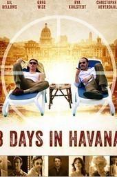 3 dagen in Havana
