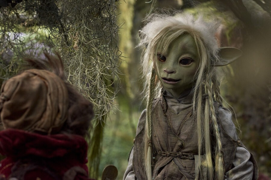 The Dark Crystal: Age of Resistance image