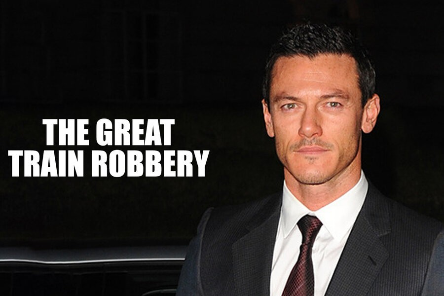 The Great Train Robbery image