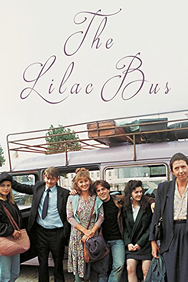 The Lilac Bus image