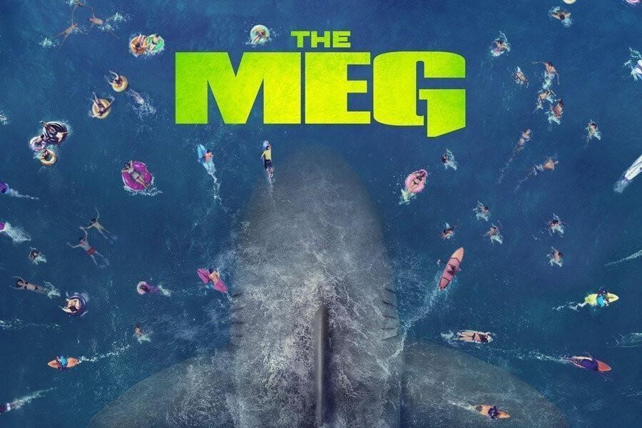 The Meg image