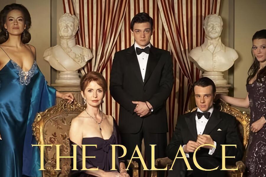 The Palace image
