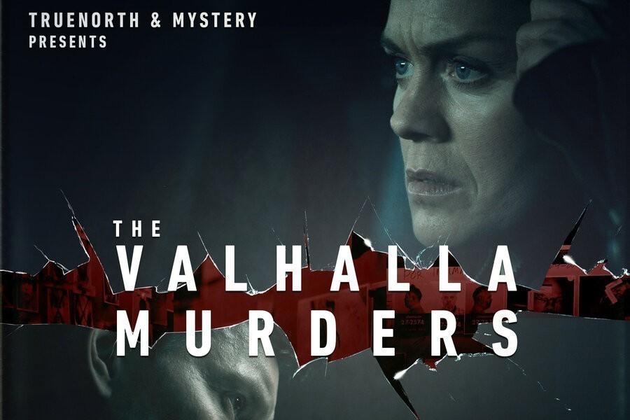 The Valhalla murders image