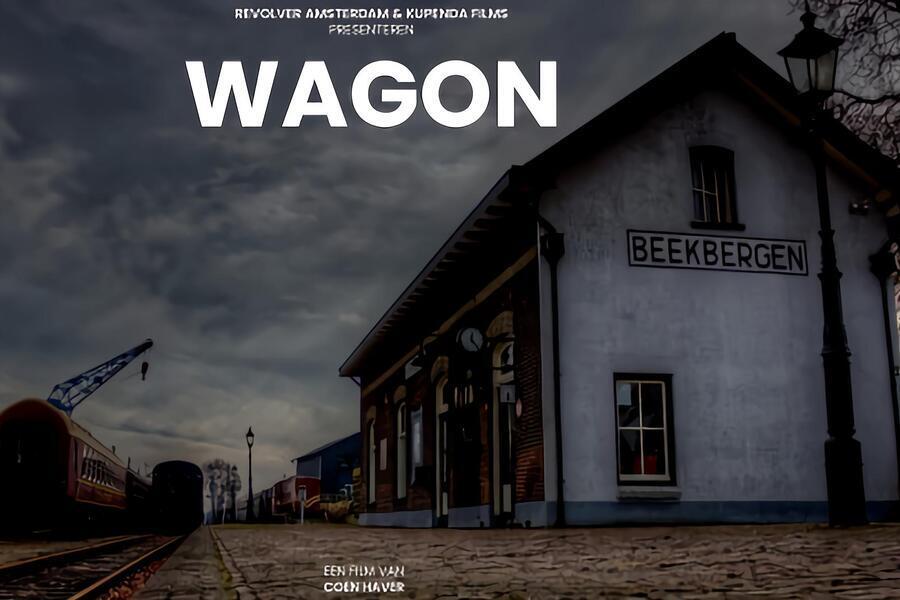 Wagon image