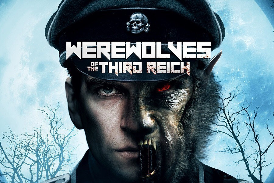 Werewolves of the Third Reich image