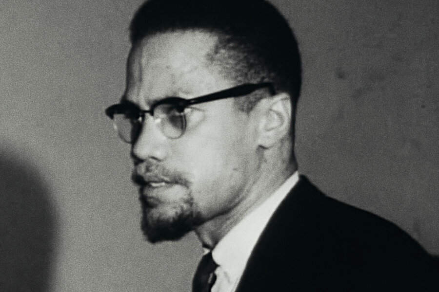 Who Killed Malcolm X? image