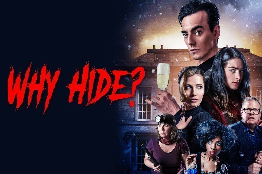 Why Hide? image