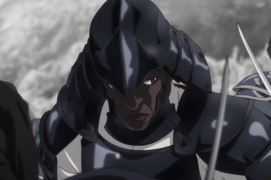 Yasuke image