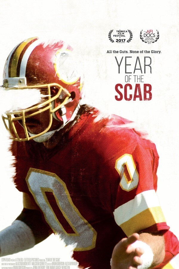 Year of the Scab image