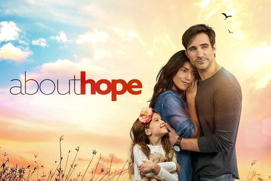 About Hope image