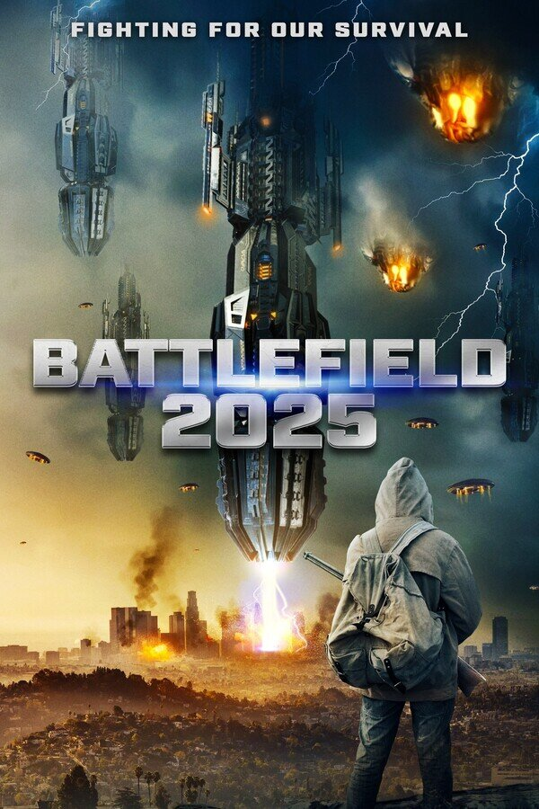 Battlefield 2025 image