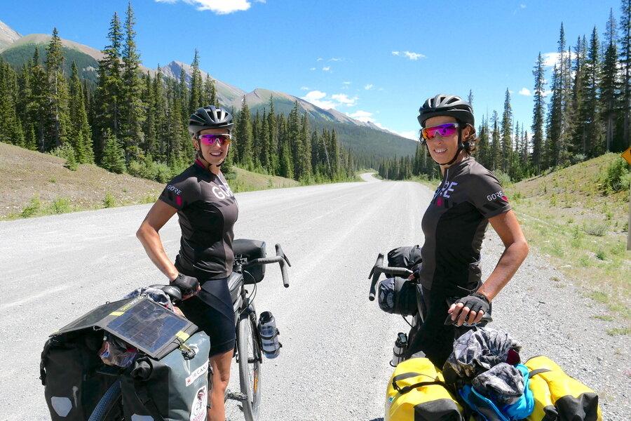Cicliste per Caso - Grizzly Tour image