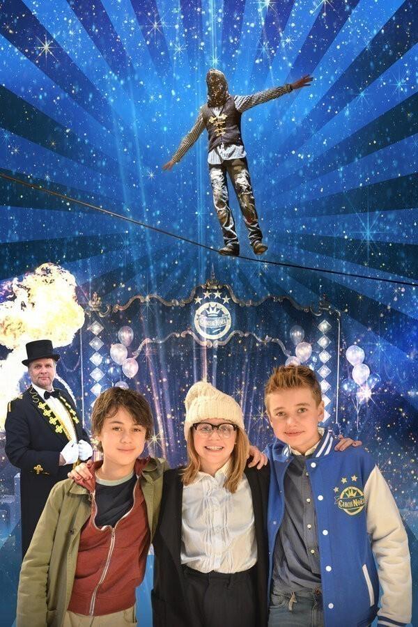 Circus Noël image