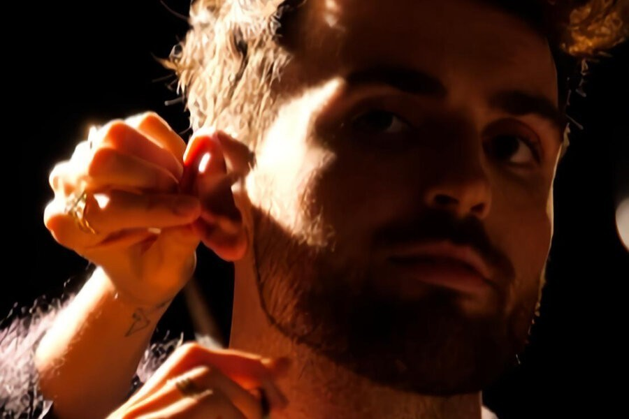 Duncan Laurence: Music first image