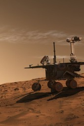 Expedition Mars: Spirit And Opportunity