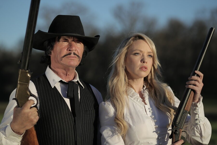 Once Upon a Time in Deadwood image