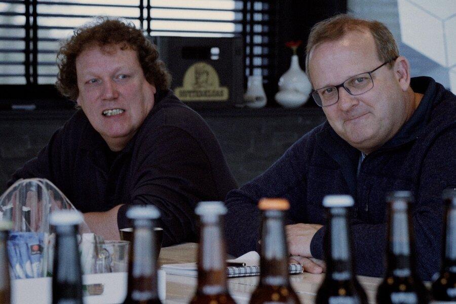 Ons bier image