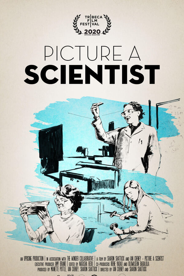 Picture a Scientist image
