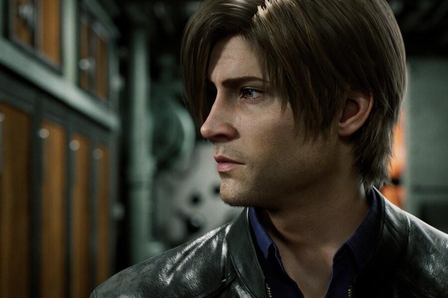 Resident Evil: Infinite Darkness image