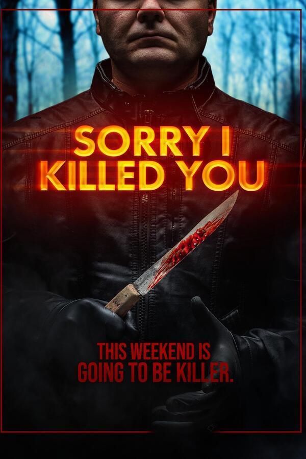 Sorry I Killed You image