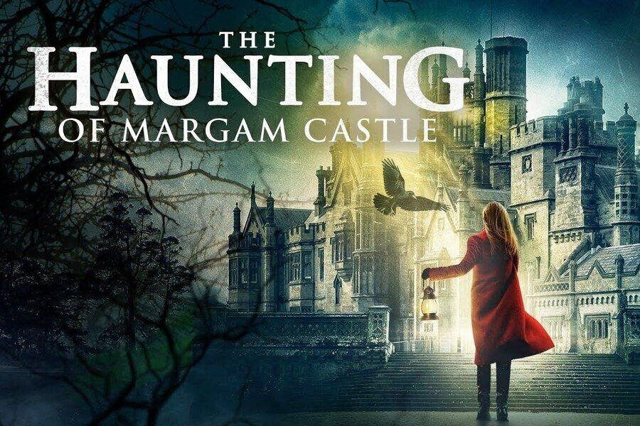 The Haunting of Margam Castle image
