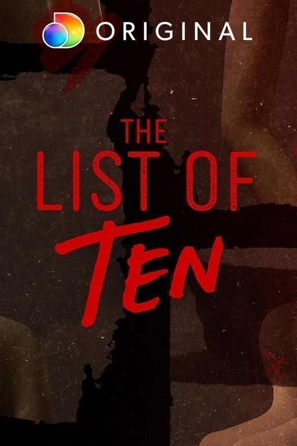 The List of Ten image