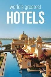 Z Doc: 's Werelds meest iconische hotels