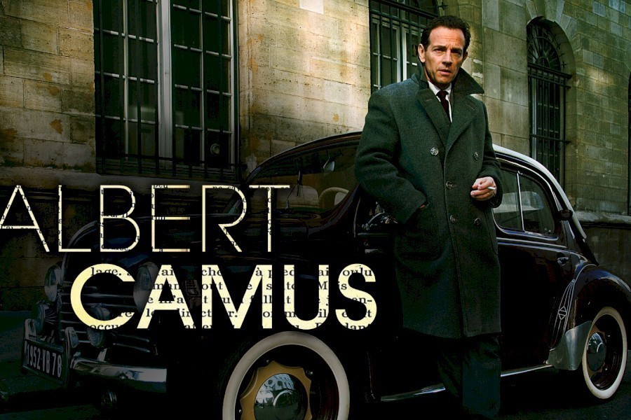 Albert Camus image