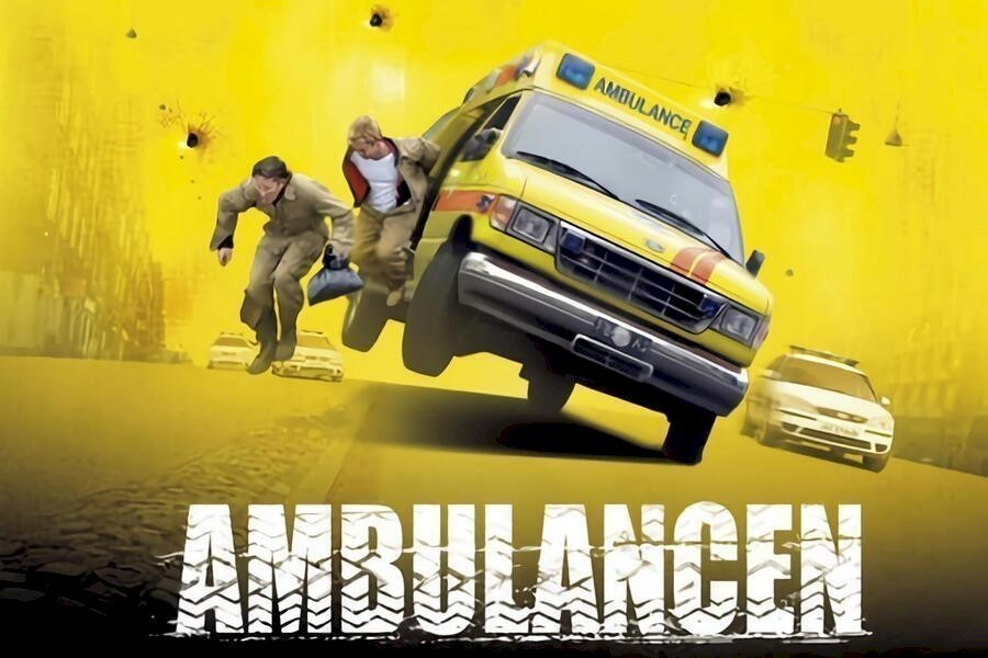 Ambulancen image