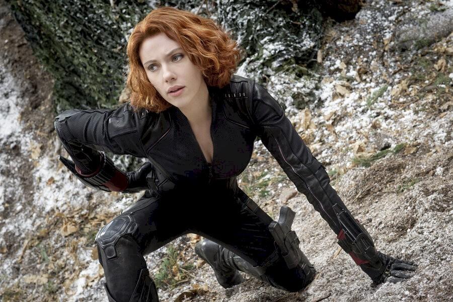 Avengers: Age of Ultron image