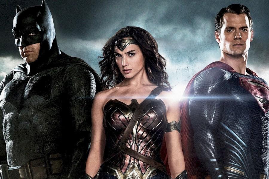Batman v Superman: Dawn of Justice (Ultimate Edition) image