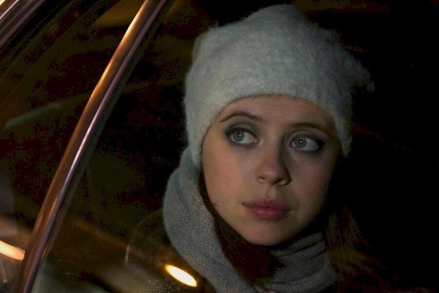 Carrie Pilby image