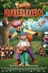 De dieren uit het Hakkebakkebos