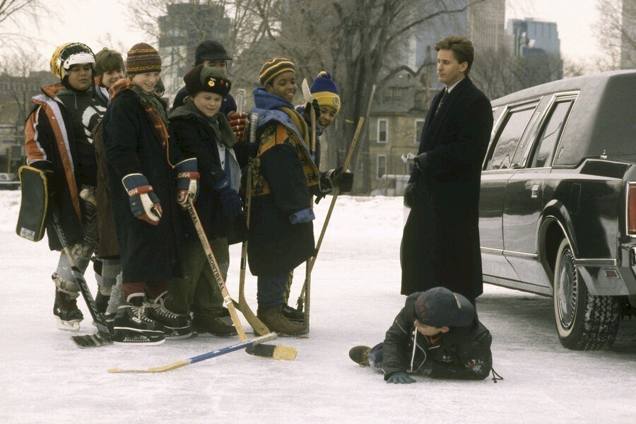 D2: The Mighty Ducks image