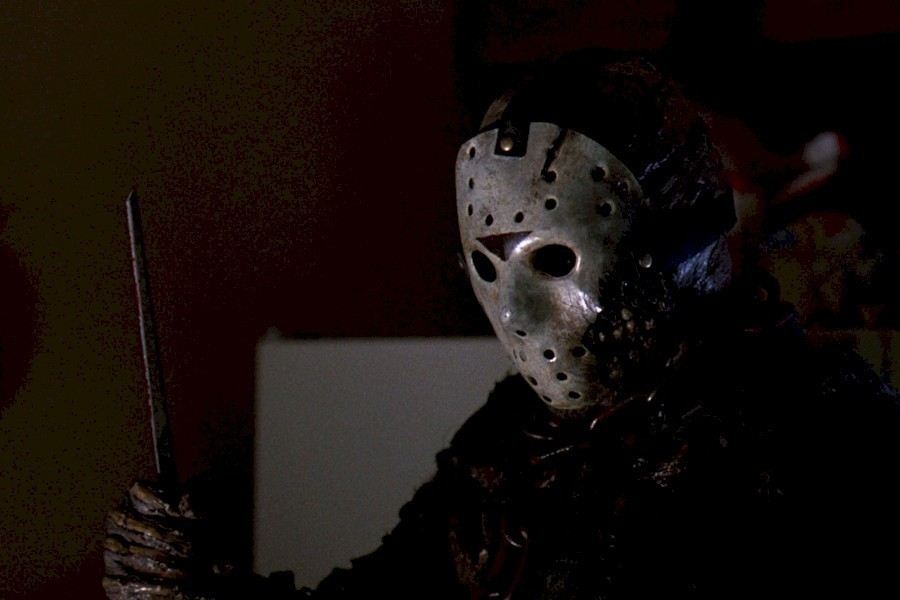 Friday the 13th Part VII: The New Blood image