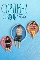 Gortimer Gibbon's leven in de Normaalstraat