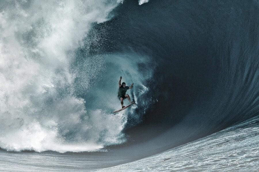 Heavy Water image