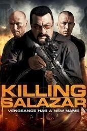 Killing Salazar