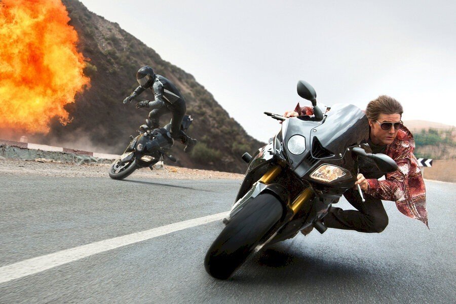 Mission: Impossible - Rogue Nation image