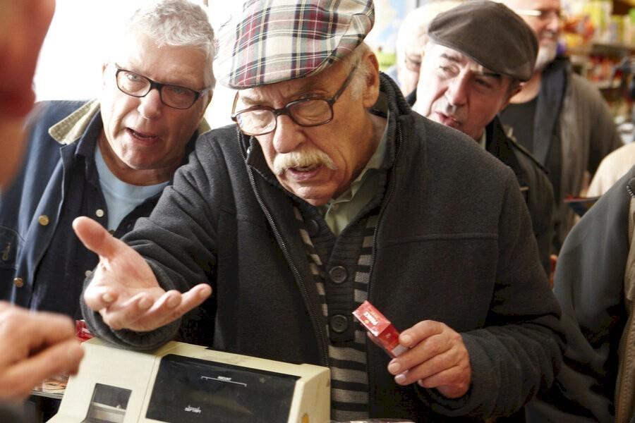 Oldboys image