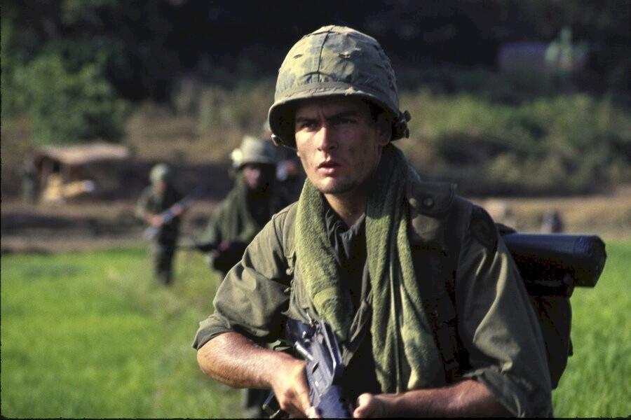Platoon image
