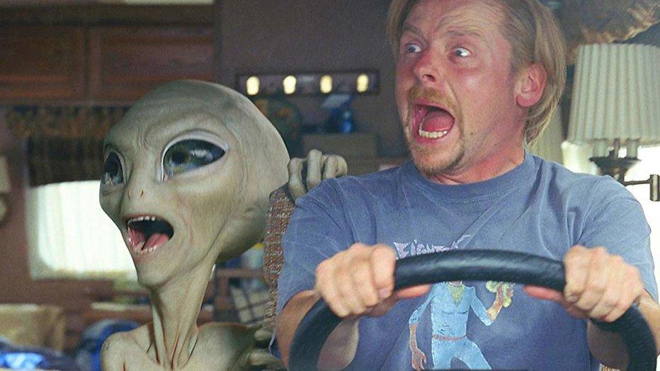 Aliens en ufo's: de beste buitenaardse films