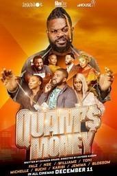 Quam's Money